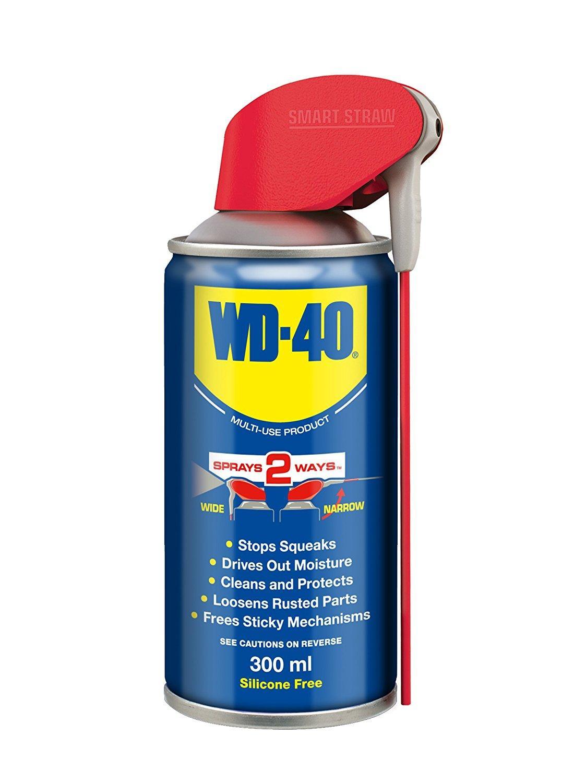 WD-40 Smart Straw 300ml £2.35 at Amazon +£4.49 delivery non Prime