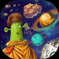 Planetarix (Android Memory Game) temporarily FREE on Google Play