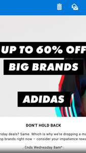 ASOS up to 60% off sale