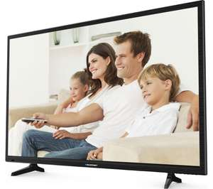 Blaupunkt 40inch 40/1480 Full HD 1080p LED TV With Freeview HD - £175 @ Jack's