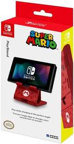 HORI Compact Stand - Mario Edition for Nintendo Switch - Amazon - £11.49 Prime / £15.98 non-Prime