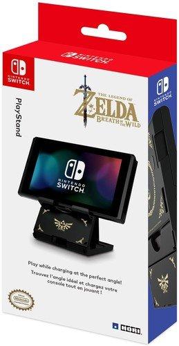 HORI Compact Stand - Zelda Edition for Nintendo Switch - Amazon - £11.99 Prime / £16.48 non-Prime