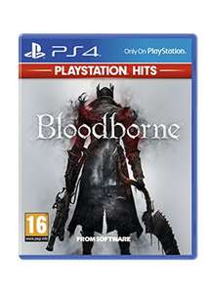 Bloodborne (PS4) - PlayStation Hits (PS4) for £10.85 Delivered @ Base