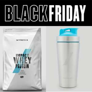Myprotein.com - Minimum 40% **NOW 45%** Off Everything Sitewide Using Code / See OP