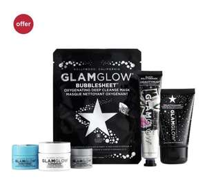 Glamglow All Set To Glow Gift Set £29 @ Boots