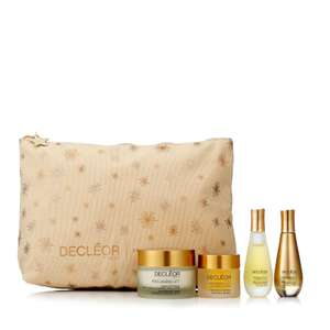 Decleor 4 piece anti ageing collection £71.95 Del @ QVC