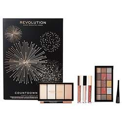 50% off Revolution Advent Calendars - prices from £12.50 @ Revolution Beauty (£2.95 P&P / Free Del wys £15)