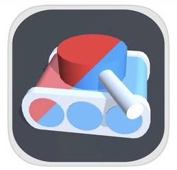 Tiny Tanks! FREE on iOS was 99p