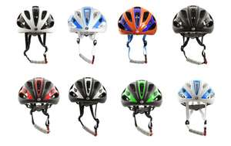 Carnac Notus 'Race' Road Helmet £9.99 / £13.94 delivered @ Planet x