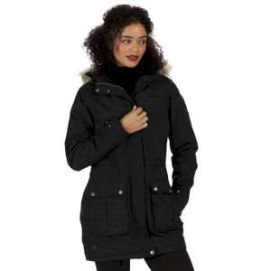 Regatta - Black Friday Offers - Extra 20% Off ALL Jackets inc Outlet w/code