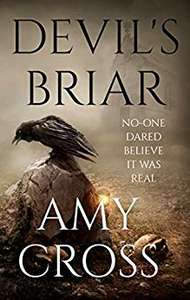 Devil's Briar (plus 5 others) by Amy Cross FREE on Kindle @ Amazon