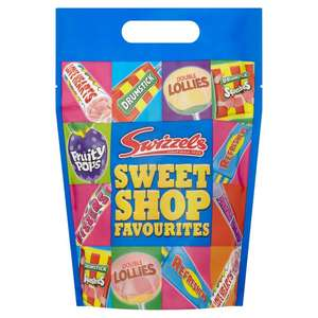 Swizzels Sweet Shop Favourites 500g £2.50 @ Spar