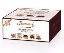 thorntons continental 560g £6.58 @ costco instore