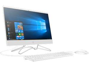"""HP 21.5"""" Intel® Core™ i3 All-in-One PC - 2TB HDD - £499 @ HP"""