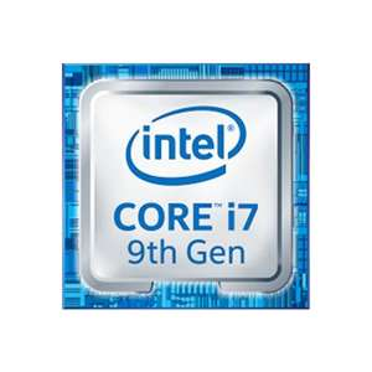 Intel i7 9700k (OEM) + Intel Starter Pack (Call of Duty 4 Black OPS, Killing Floor 2, Evasion) £398 @ OverclockersUK