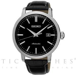 Nice Seiko automatic dress watch £142 @ Tic watches