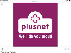 PlusNet retention deal - 5GB Unlimted minutes & Unlimited texts £8