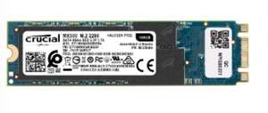 Crucial MX500 1TB 3D NAND M.2 Type 2280 Internal SSD for £129.59 Delivered @ Crucial UK