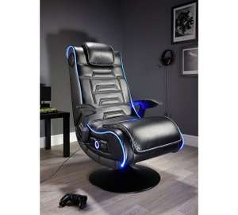 X Rocker Evo Pro LED Gaming Chair £179.99 Argos