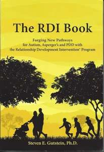 The RDI Book: Forging New Pathways for Autism, Aspergers & PDD with the Relationship Development Intervention Program - free Kindle edition