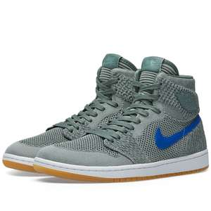 AIR JORDAN 1 RETRO HIGH FLYKNIT £69 / £71.95 delivered at End Clothing