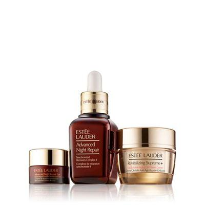 50% OFF Estée Lauder - 'Advanced Night Repair' Skincare Gift Set £35 Debenhams
