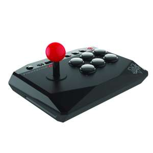 Mad Catz SFV FightStick Alpha PS4/PS3 £21.50 at Amazon - sold / dispatched by Go2Games