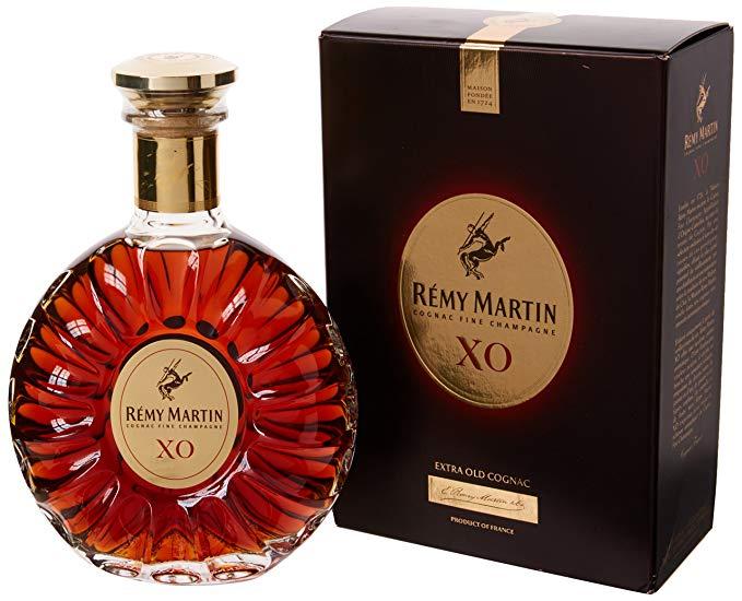 Rémy Martin XO Fine Champagne Cognac, 70 cl £89.99 Amazon