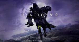 Destiny 2: The Forsaken Legendary Collection Limited Edition with Bonus Digital Content + Collectors Items  (Xbox One)  £22.99 Amazon