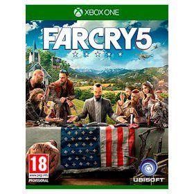 Far Cry 5 Xbox/PS4 £21.00 @ Asda