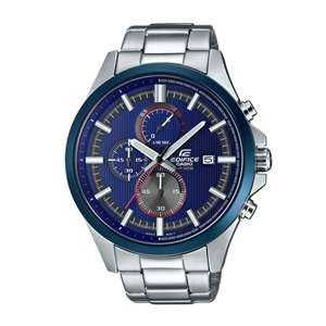 TWO - Casio EFV-520RR-2A Edifice watches £119.98 @ F.Hinds (BOGOHP offer - Works on others / See OP)