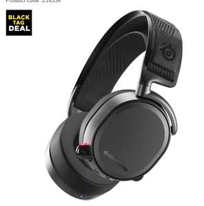SteelSeries Arctis Pro Wireless Headset PC/PS4 from Currys/PCW for £199.99