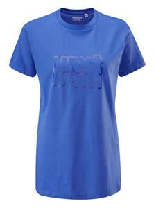 Westbeach T-Shirts Womens Bloom: was £25 each now £9.95 each,  3 for £9.95 !! + £2.95 del ( others see post ) @ Westbeach