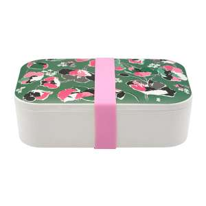 Cath Kidston Sketchbook Bloom Bamboo Lunch Box was £8.00 now £4.00 @ Cath Kidston Free C+C from store.
