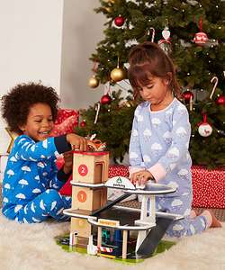 ELC Big City Wooden Garage - £24 (Was £60) @ Early Learning Centre