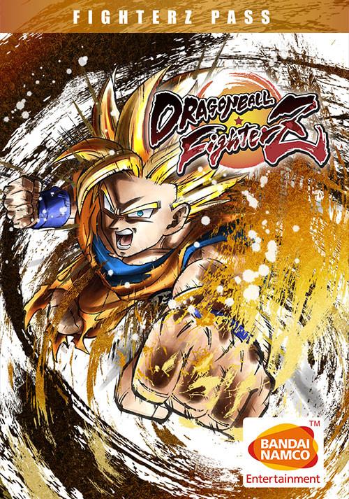 Dragon Ball Fighterz - Fighterz Pass Steam PC Key £12.99 on Gamesplanet