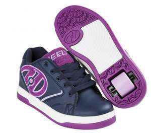 The Heelys Propel 2.0 Shoes - Navy / Grape £24.95 delivered @ Skates