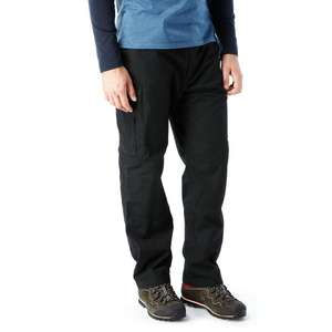 Craghoppers Half Price On Kiwi Winter Lined Trouser And Pro Winter Lined £30 / £33.95 delivered at Craghoppers