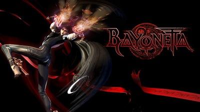 [Steam] Bayonetta / Vanquish - £4.31 each - Fanatical