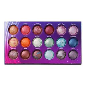 BEAUTY BAY- Huge Black Friday sale up to 50% off highly sought after pallets e.g Galaxy Chic Baked Eyeshadow Palette  £9