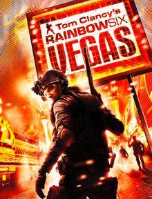 Tom Clancy's Rainbow Six Vegas £2.92 @ Ubi Store