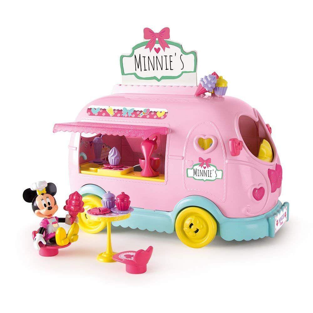 Minnie Mouse Sweets & Candies Van & Playset - £18.49 Delivered @ eBay Debenhams (Was £33.49)