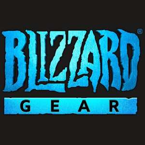 Blizzard Gear Black Friday sale - up to 75% off lots of items @ Blizzard Gear