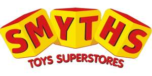 £5 Off £50 & £10 Off £100 @ Smyths Toys Instore Only Black Friday Vouchers