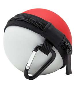 Carrying Case Cover for Nintendo Switch Poke Ball Plus Controller - Aliexpress.com - Nevermore Store