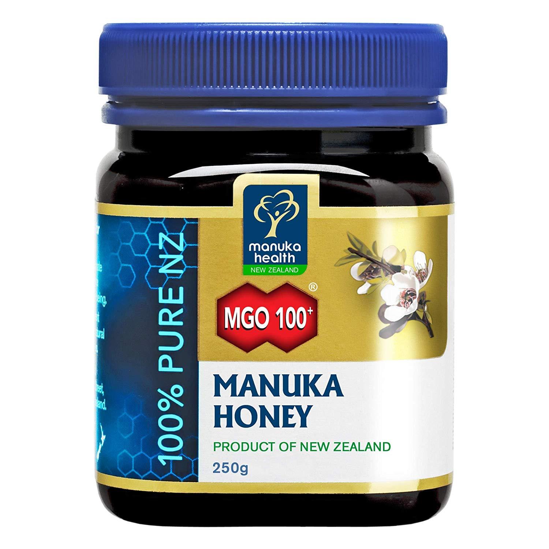 Manuka Health Honey range between 30-47% off - from £11.89 @ Amazon (+£4.49 nonPrime under £20)