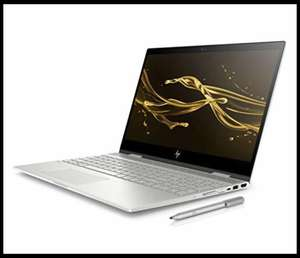 HP ENVY x360 15-cn0004na 2-in-1 £749.99 / £649.99 with Amex offer at Microsoft Store