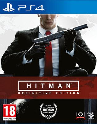 HITMAN: Definitive Edition (PS4/Xbox One) £14.86 @ Shopto