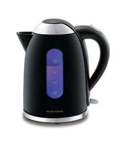 Morphy Richards 43173 3kW 1.7L Cordless Accents Dome Kettle in Black now £22.99 @ Argos / Ebay Free P+P