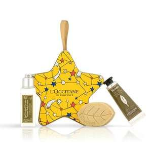 L'Occitaine Black Friday - 20% Off Most Items including Selected Gifts Sets w/code + Bestseller Collection (worth £30) for £15 wys £45